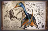Quetzal Dossier