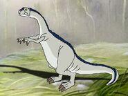Rileys Adventures Plateosaurus