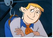 Ron stoppable in ash doo