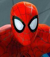 Spider-Man-Peter B. Parker in Spider-Man- Into the Spider-Verse (2018)