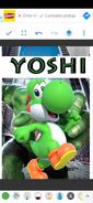 Yoshi (2003) Poster