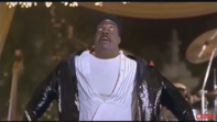 Buddy Love defeated and despair from The Nutty Professor 1996