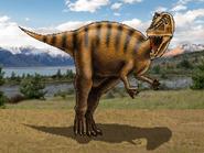 Dm giganotosaurus