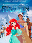 Frozen (My Version) Parody Poster