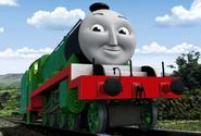 Henry CGI