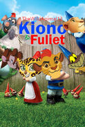 Kiono and Fuliet 1 Poster