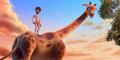 Lil Dicky Giraffe