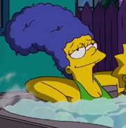 Marge In the Name of the Grandfather