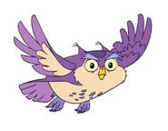 Owl (from Dora the Explorer)