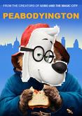 Peabodyington poster
