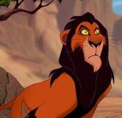 Scar (The Lion King)