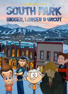 South Park - Bigger, Longer & Uncut (1999; Davidchannel's Version) Poster