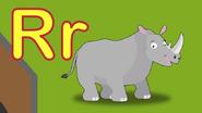 TFL Rhinoceros