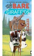 We Bare Giraffids Poster