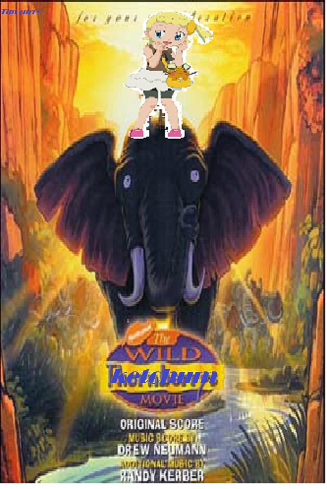 The Wild Ketchums Movie
