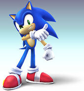 249px-Sonic SSBB