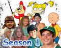 A&F Season 1