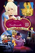 Amalthearella A Twist in Time Poster