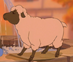 BatB Sheep