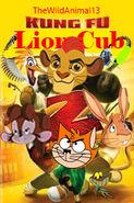 Kung Fu Lion Cub 2 Poster