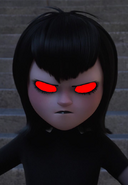 Mavis (Hypnotized and Red Eyes)