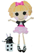 Misty Mysterious Lalaloopsy