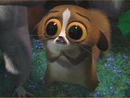 Mort the Lemur