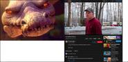 Rudy vs Psycho Dad