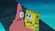 Spongebob and patrick saw a ghost 2