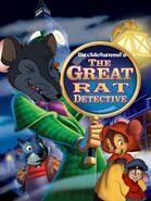 The Great Rat Detective (1986) Poster