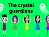 The crystal guardians
