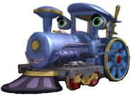 Tracy aka little engine by hubfanlover678-d9uwxns
