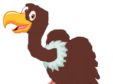 Phil the Vulture