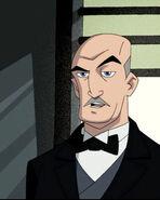 Alfred The Batman