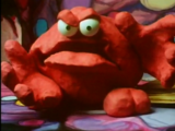 The Big Red Thing (The Trap Door (1984))