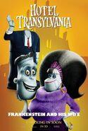 Frankenstein and Eunice