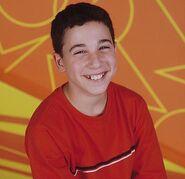 Matt (ZOOM) as Curtis
