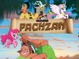 Pachzan (Tarzan)