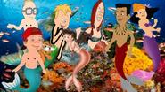 The Kids' Rescue in Mermaid Kingdom