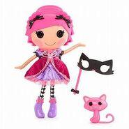 Confetti Carnivale doll