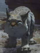 Croc-Blanc Lynx