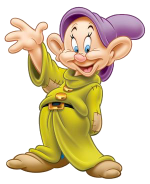 Dopey The Dwarf (Disney)