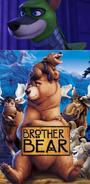 Dynomutt Likes Brother Bear (2003)