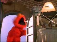 Elmo Shouting