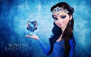 Elsa raven