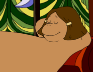 Hippo Francine Relaxed