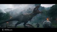JPFK Tyrannosaurus Rex