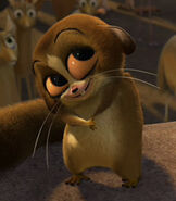 Mort in Madly Madagascar