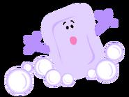 Slippery Soap