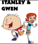 Stanley and Gwen
